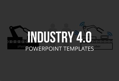 the goal is industry 4 0 technologies and trends of the fourth industrial revolution books 23 best technology trends powerpoint template images on