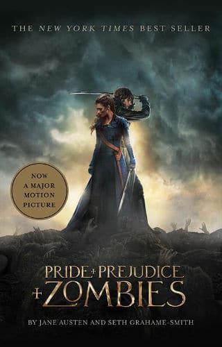 Book Review Flirting With Pride Prejudice Edited By Crusie by Pride And Prejudice And Zombies Book Review