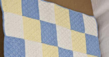 Sb 630 Knit we like knitting sateen twist stitch baby blanket free pattern