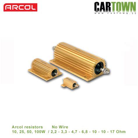arcol resistor distributor arcol resistor 28 images arcol resistors tfbr low profile stainless steel power resistors