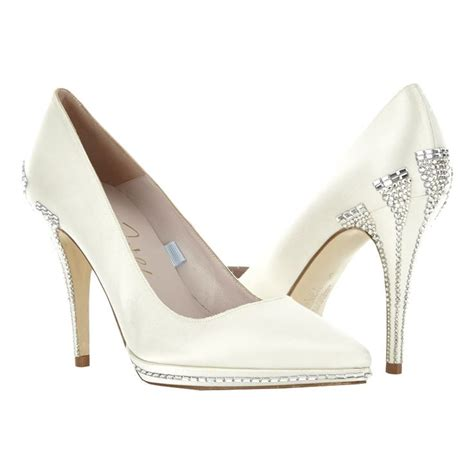 Wedding Shoes 44 44 best harriet wilde shoes handbags images on bridal accessories wedding tails