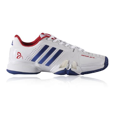 adidas novak pro tennis shoes ss17 50