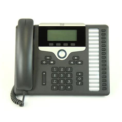 cisco ip cisco ip phone 7861