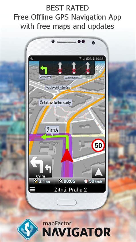 best navigation app offline mapfactor gps navigation maps android apps on play