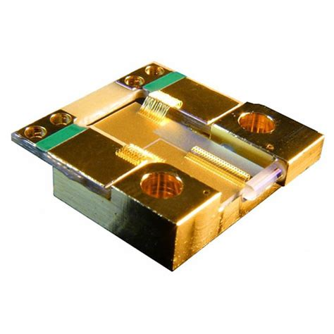 resistance of diode laser register of components 02 a technology corp