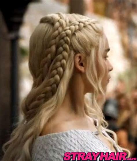 hairstyle games online play hairstyles daenerys targaryen game of thrones season 5 hairstyles