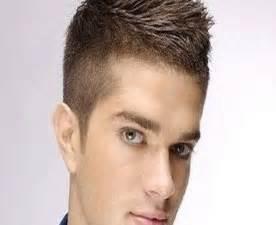 coupe de cheveux courts garcon
