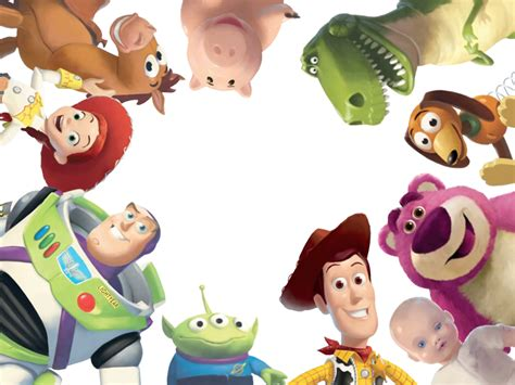 imagenes png toy story transparentes toy story