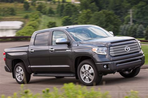toyota m toyota trd pro series introduced for tundra tacoma