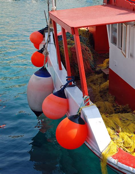 half round boat fenders tying a fender to your boat bvi bound