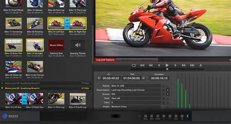 blackmagic design video editor intensity software blackmagic design