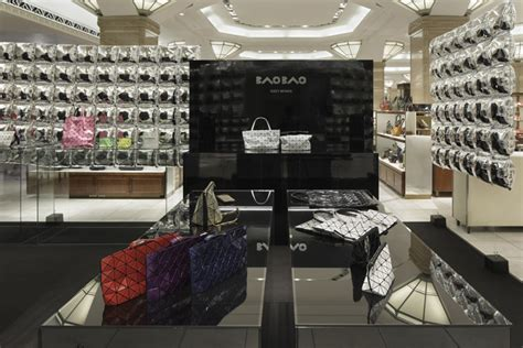 baobao by ifa shop bao bao issey miyake metallic balloons pop up store by moment