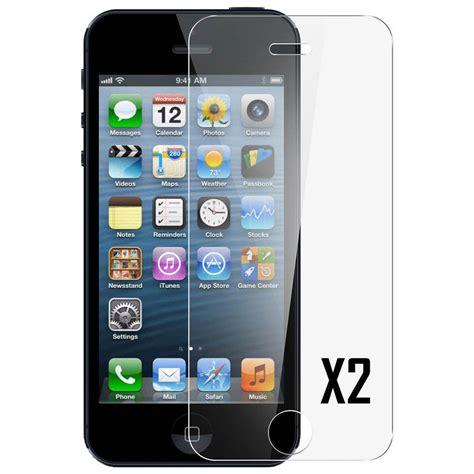 akashi verre tremp 233 premium iphone 5 5s 5c se protecteur t 233 l 233 phone akashi sur ldlc