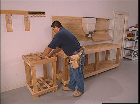 Shovel And Rake Storage Rack by How To Build A Standing Tool Stand Tool Rack Storage