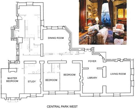 new york apartments floor plans 118 best images about new york dakota apartment building