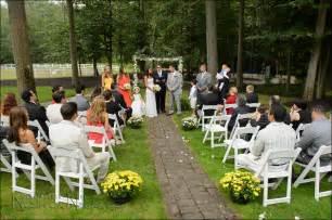 Fast design small backyard wedding photos