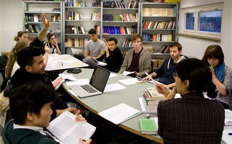 Http Www Bard Edu Mba Faculty by File Seminar Bard College Berlin 2013 Jpg Wikimedia Commons