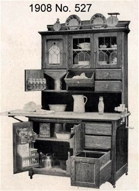 Hoosier Desk Company History by Date Your Hoosier Cabinet Home Coppes Commons