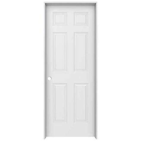 home depot prehung interior door prehung doors interior closet doors the home depot