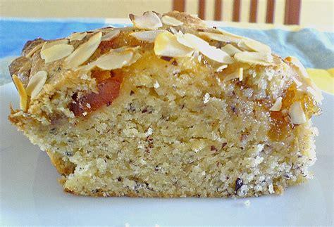 orangen mandel kuchen mandel orangen kuchen rezept mit bild bezwinger