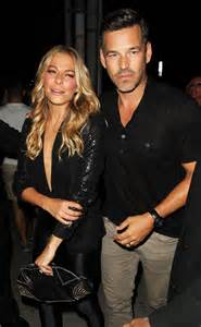 Leann rimes and eddie cibrian s reality show gets canceled after 1