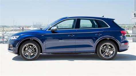 Audi Sq 5 by Audi Sq5 2017 Review By Car Magazine