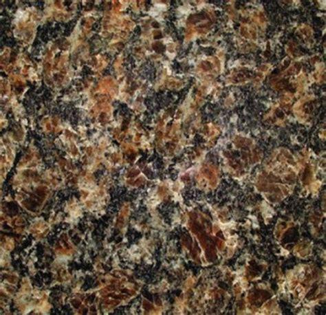 Brown Pearl Granite Countertop Pictures by Granite Countertop Colors Available At Hill Country Granite