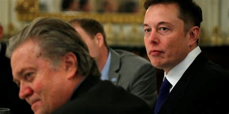 Founder Of Tesla Business Leaders Who Distanced Themselves From