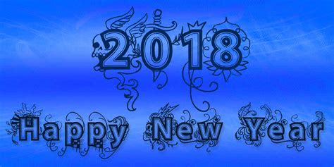 new year happy new year 2018 hd images photos wallpapers pictures