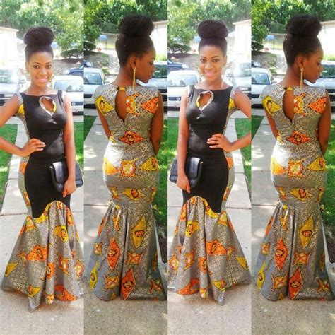nigerian aso ebi dress style and designs 7 beautiful ankara aso ebi styles from pinterest sharon