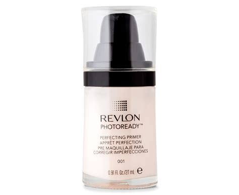 Revlon Primer catchoftheday au revlon photoready perfecting primer