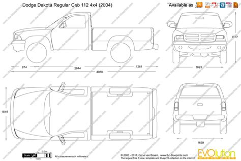 dodge dakota bed size dodge dakota bed width html autos post