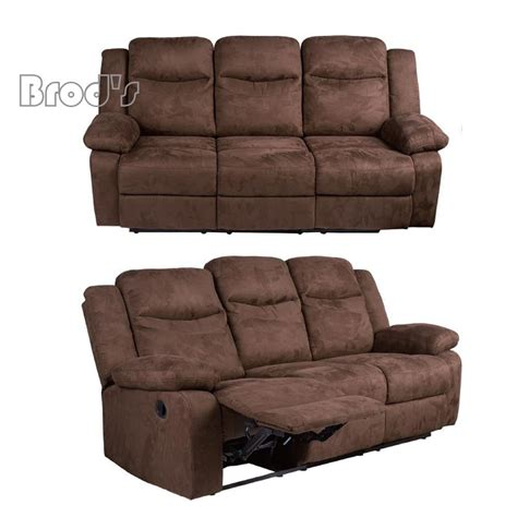 Lazy Boy Motion Sofa by Electric Motion Recliner Cinema Sofa Leather Fabric