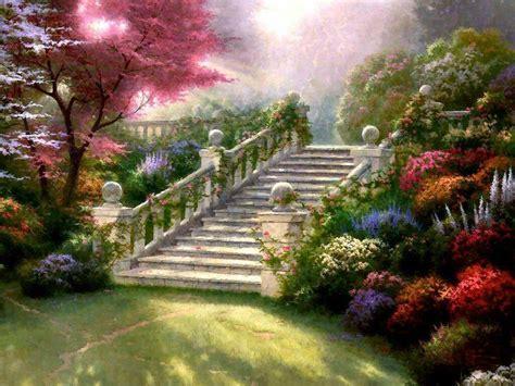 wallpaper free garden garden pictures for backgrounds wallpaper cave