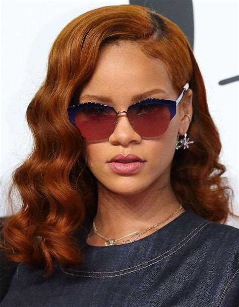 rihanna hair color rihanna hair color 2015 rihanna