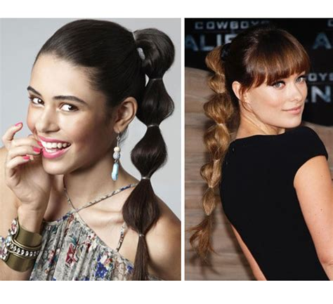easy hairstyles for school tied up 10 easy school hairstyles for girls to help you get out
