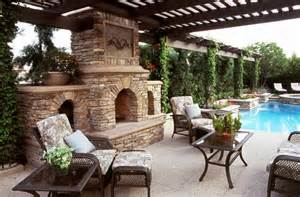 Backyard Pavilion Kits Debate Outdoor Fireplace Or Fire Pit Garden Club