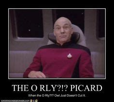 Star Trek Picard Meme - 1000 images about picard on pinterest star trek memes