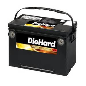 Best Automotive Battery For The Price Diehard Gold Automotive Battery Size Ep 78 Price