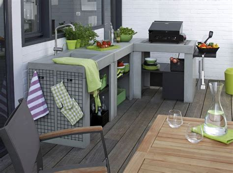 cuisine exterieur cuisine d ext 233 rieur outdoor kitchen http maison