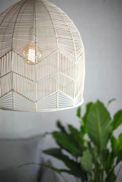 Design For Wicker L Shades Ideas Best 25 Light Shades Ideas On Lighting Shades Metal Light Shades And White Pendant