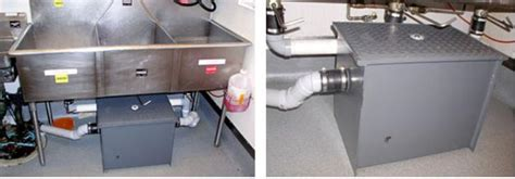 residential kitchen sink grease trap kitchen xcyyxh