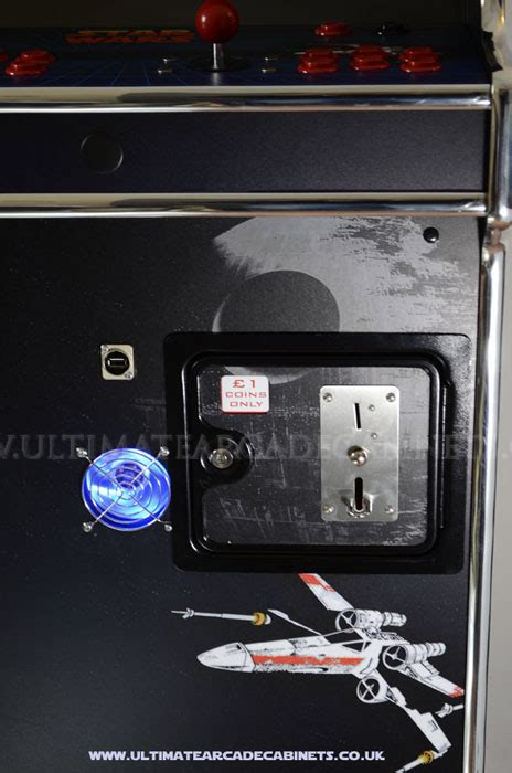 wars arcade cabinet wars arcade machine atari style uk