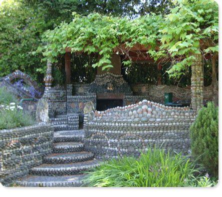 Rock Garden Seattle Walker Rock Garden Seattle Gardens