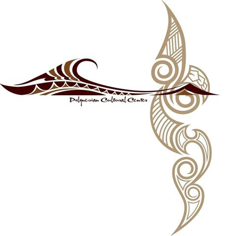 tribal wave tattoo designs 1000 ideas about tribal wave tattoos on wave