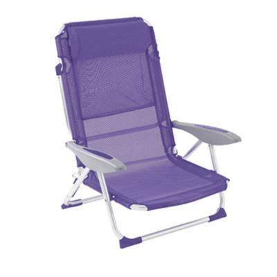 siege plage pliable fauteuil de plage ou vert castorama