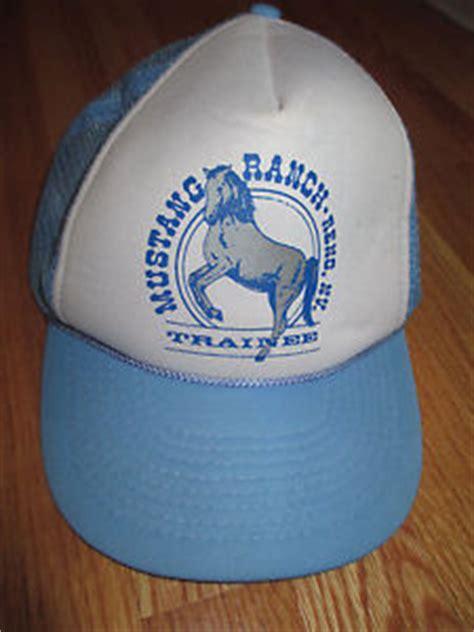 mustang ranch reno prices vintage mustang ranch reno nv trainee adjustable snap back