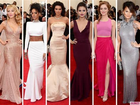 met gala 2014 best dressed celebuzz