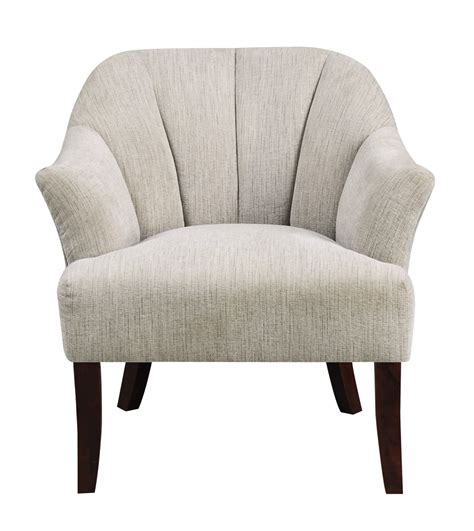 Ivory Accent Chair Kristi Accent Chair Ivory More Decor