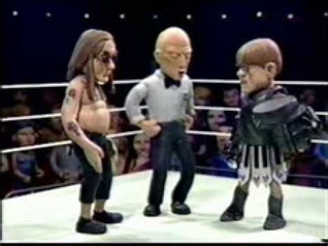 celebrity deathmatch ozzy celebrity death match ozzy osbourne vs elton john av youtube